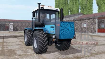 T-17221-21 azul escuro para Farming Simulator 2017
