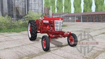 Farmall 450 Diesel 4x4 para Farming Simulator 2017