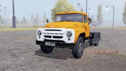 ZIL 130B1 para Farming Simulator 2013