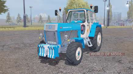 Fortschritt Zt 303-D animation parts para Farming Simulator 2013