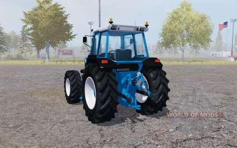 Ford 8630 para Farming Simulator 2013
