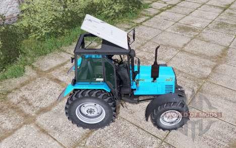 Bielorrússia MTZ 892.2 animação peças para Farming Simulator 2017