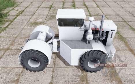 Big Bud HN 320 1976 para Farming Simulator 2017