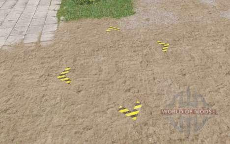 Milk Trigger para Farming Simulator 2017