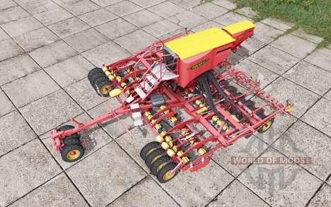 Vaderstad Rapid A 600SDF v1.1 para Farming Simulator 2017