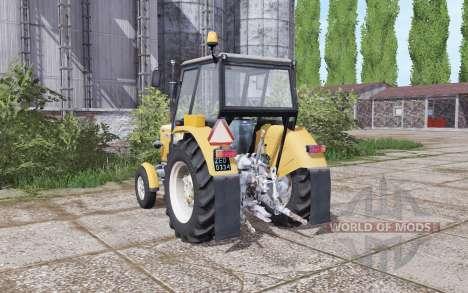Ursus C-360 dual rear para Farming Simulator 2017