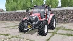 Lindner Lintrac 90 configure para Farming Simulator 2017