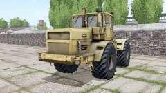 Kirovets K-700A YAMZ-238НДЗ para Farming Simulator 2017