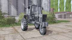MTZ Bielorrússia 80 multicolor para Farming Simulator 2017