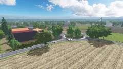 Platteland para Farming Simulator 2017