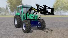 Torpedo TD 75 06 front loader para Farming Simulator 2013
