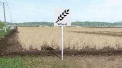Sign pack para Farming Simulator 2017