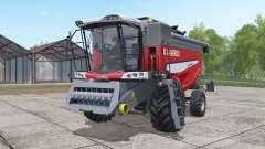 Laverda M300 retexture para Farming Simulator 2017