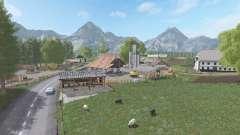 The Hill Of Slovenia v1.0.0.1 para Farming Simulator 2017