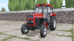Ursus 1012 animation parts para Farming Simulator 2017
