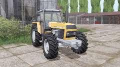 URSUS 1224 front weight para Farming Simulator 2017