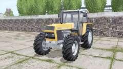Ursus 1224 wheels weights para Farming Simulator 2017