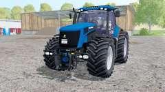 JCB Fastrac 8310 with weight para Farming Simulator 2015