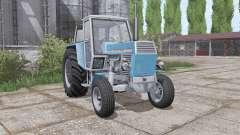 Zetor 8011