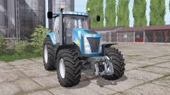 New Holland TG230