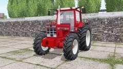 International 845 XL configure para Farming Simulator 2017