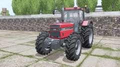 Case International 1255 XL more options para Farming Simulator 2017
