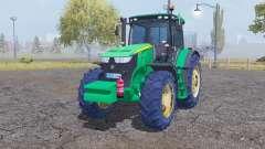 John Deere 7280R front weight para Farming Simulator 2013