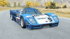 Montgomery GT 2400 para BeamNG Drive