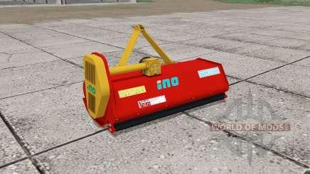 Ino Elite L 190 para Farming Simulator 2017