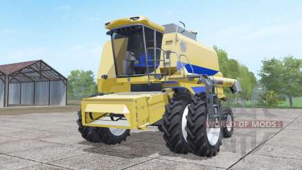 New Holland TC 5090 Brazilian Edition para Farming Simulator 2017