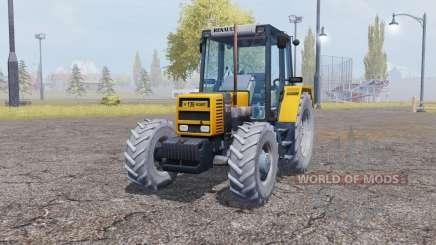 Renault 95.14 TX 1982 para Farming Simulator 2013