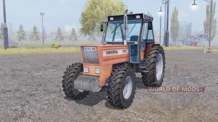 Universal 1010 DT para Farming Simulator 2013