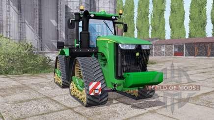 John Deere 9560RX green para Farming Simulator 2017