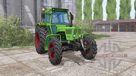 Deutz D 130 06 para Farming Simulator 2017