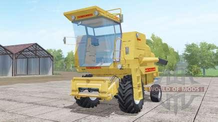New Holland Clayson 8070 wheels selection para Farming Simulator 2017