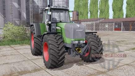 Fendt 926 Vario TMS 2006 para Farming Simulator 2017