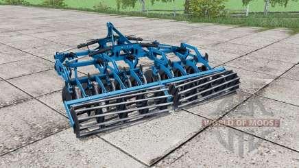 Meyer Sauzahn SZ 4000 para Farming Simulator 2017