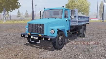 GÁS 3309 1995 para Farming Simulator 2013