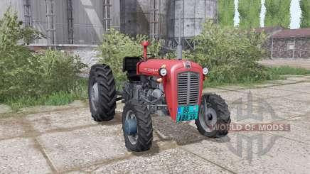 IMT 533 DeLuxe animation parts para Farming Simulator 2017