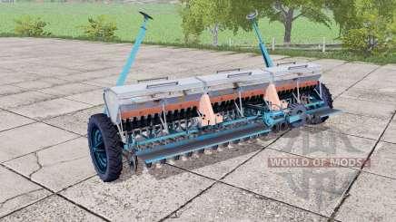 Astra 5.4 para Farming Simulator 2017