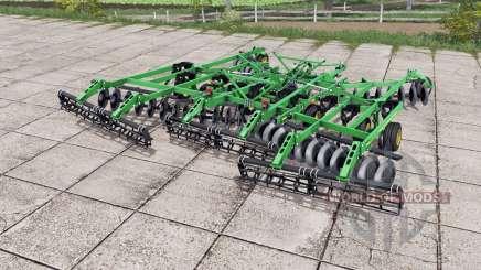 John Deere 2720 v1.0.1 para Farming Simulator 2017
