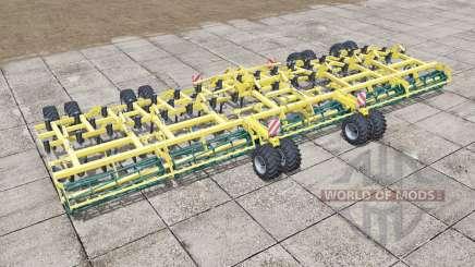 Bednar Atlas AM 15500 para Farming Simulator 2017