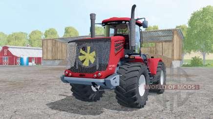 Kirovets K-9450 2010 para Farming Simulator 2015