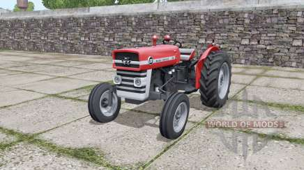 Massey Ferguson 135 1965 para Farming Simulator 2017