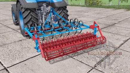 Gorenc Granoter 220 v1.1 para Farming Simulator 2017