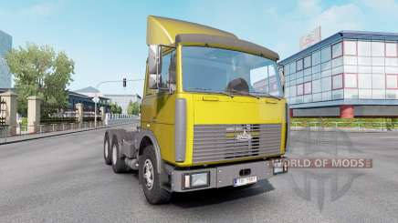 MAZ-64226 1993 para Euro Truck Simulator 2
