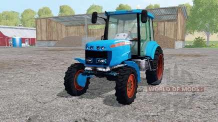 Agromash 30ТК animação portas para Farming Simulator 2015