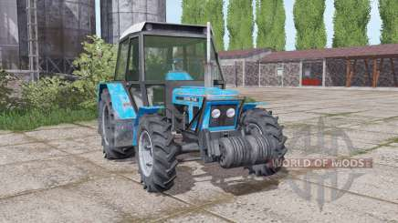 Zetor 7045 front weight para Farming Simulator 2017