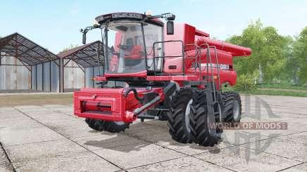 Case IH Axial-Flow 9230 Turbo increased features para Farming Simulator 2017