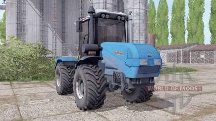 T-17221-09 macio azul para Farming Simulator 2017